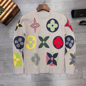 20 à capuche pour homme de luxe pour femmes overs manches longues conception Sweat-shirt Lettre Mode pour hommes Imprimer Pull Vêtements d'hiver