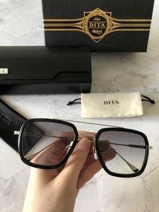 Designer Sunglasses Dita Superiore Sunglass Volo 006 7806 Dita protezione UV400