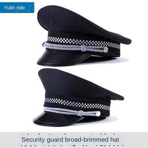 Neue Schutzhelm Zubehör Schutzhelm Mütze Bekleidungszubehör männliche und weibliche Universal Security Hut Eigentum Sicherheit Hut