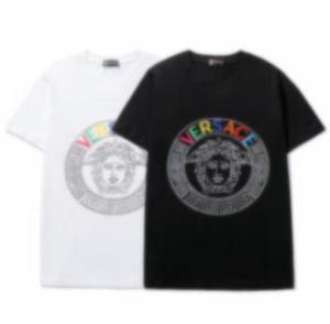 디자이너의 고급 셔츠 남성 여성 패션 탑 티 여름 브랜드 셔츠 아웃 도어 T 셔츠 캐주얼상의 여성 캐주얼 셔츠 크기 S-2XL 2070203K의 ZX