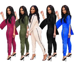 Womens 2 Piece Set Outfits long sleeves Tracksuit sportswear Sexy Jogging Sports Suits hoodie pant trousers sets clubwear winter hot klw3021