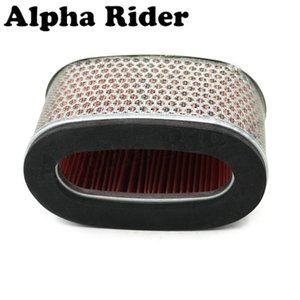 utomobiles & Motorcycles Motorcycle Air Filter Intake Cleaner for Honda Shadow 400 750 ACE Deluxe Spirit VT400 VT750 1997-2003 2002 2001 ...