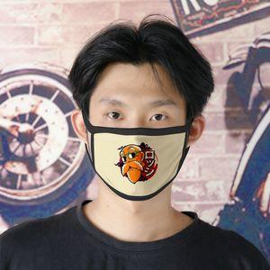 Free Dhl Shipping Goku Black 0620 Washable Face Mask Reusable Facemasks For Boys Ice Silk Double Mask Masque Tissu Tapabocas Cubreboca YcCcn