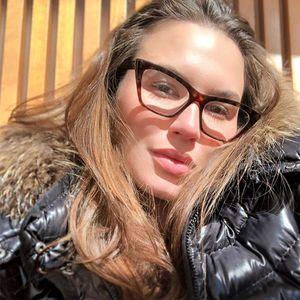 Kadınların gözlük Moda Meydanı kaliteli gözlükler Çerçeve Kadın Temizle Optik bilgisayar şeffaf gözlük çerçevecinin Marka kadın