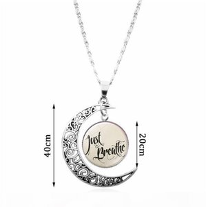 G I Can &#039 ;T Breathe Bracelet Necklace And Earrings Breathe Alloy Gifts I Can &#039 ;T Breathe 3pcs Set