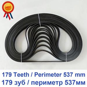 itchen Appliance Maker per il pane Conveyor Belts cinture di macchine per il pane parti 179Teeth perimetrale 537 millimetri elettrodomestico da cucina accessor ...