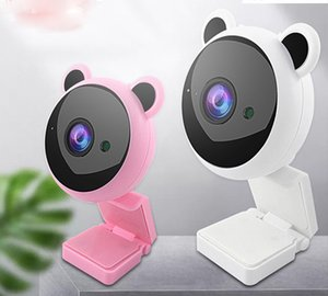 Internet USB Webcam Web Camera 30fps 1080P PC Camera built in microphone USB 2.0 Video Record For Computer For PC Laptop