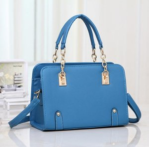 Hot solds Women's Handbags Famous Designer Brand Bags Luxury Ladies Hand Bags and Purses Messenger Shoulder Bags Beautiful bag wallets A035