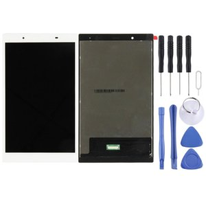 LCD Screen and Digitizer Full Assembly for Lenovo Tab 4 8.0 TB-8504X   TB-8504