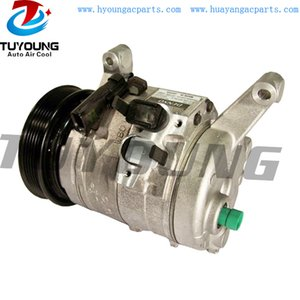 High quality 10S15M Car ac compressor Chrysler PT Cruiser Dodge Neon DCP06010 447220-4183 05058034AAA 05058034ABA