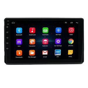 Android 9.0 Coche Radio Multimedia Video Player Navegación GPS 2 Din Coche DVD Player para Toyota Sienna 2018