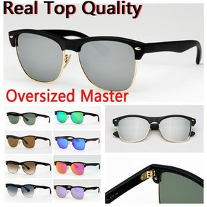 mens sunglasses oversized style women UV400 glass lenses des lunettes de soleil free leather case, package,accessories, box, everything!