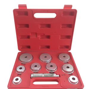 Winsun Ручной инструмент 10шт подшипника гонки и печать Набор драйверов
