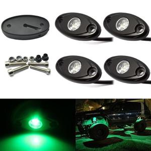 9W die Auto-LED Chassis Licht Auto Motorrad Wrangler Rad Augenbraue Auto Bottom Atmosphäre Licht Bottom Atmosphäre