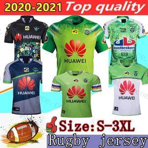 2020 2021 석장 뉴저지 남자 럭비 리그 유니폼 (19) (20) 캔버라 가해자 남성 슈퍼 럭비 저지 크기 : S-3XL