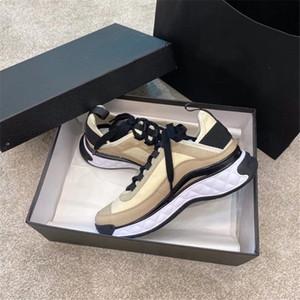 2020 моды новый стиль, тип подушки кружева мужчины и женщины кроссовки, любители низкой топ дизайнер случайные спортивная обувь 35-45