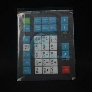 1PC New Fanuc A98L-0001-0518#T Membrane Keysheet Keypad Keyboard