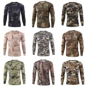 Tshirts Moda Doğal Renk Tshirts Casual Uzun Kollu Erkek Tees Mens # 599 Render