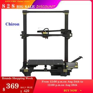 طابعة ANYCUBIC تشيرون DIY 3D كيت TFT السيارات التسوية الطارد المزدوج Z المحور Impressora 3D impresora الطابعة