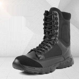 be5dz fãs sapatos de treinamento das Forças Especiais combate masculino de guerra War antiderrapante respirável botas aerotransportadas montanhismo botas