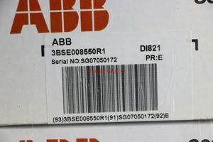 1PC NEW ABB DI821 3BSE008550R1 #RS8