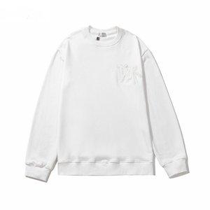Dior Herrenbekleidung Sweatshirts Frauen Rundhals Sweatshirt Baumwolle SweatshirtsHoodies Qualitätsluxuxgeschenk Sportswear Sweater