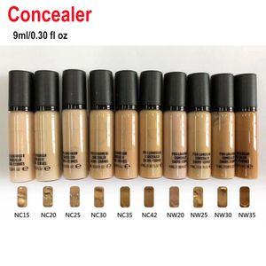 10 colori M Pro LONGWEAR Concealer Cache-Cernes Correttore Correttore Abdeckcreme 9 ml / 0,30 spedizione FL OZ DHL