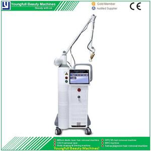 Ablative Fractional Laser CO2 Medical RF Tube Resurfacing Machine Sun Damage & Age Spot Treatment Vaginal Tightening Face Lift