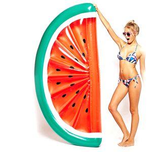 Inflável gigante Swim Pool flutua Raft Natação Água Fun assento Toy Beach para Adulto Bebé Criança Air Colchões Bóia Atacado DWC957