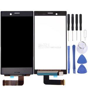 Sony Xperia X Compact için Orijinal LCD Ekran ve Sayısallaştırıcı Tam Meclisi
