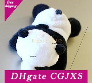 10cm ca. .New netter Panda füllte Plüsch-Spielzeug, Mini Kleine Puppen Zubehör Plüschtier