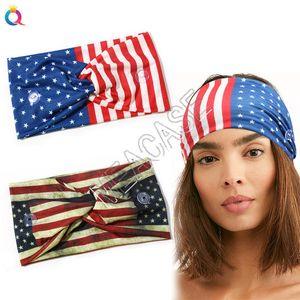 Kulak Koruyucu Bohemia Button ile Headband Koşu Kadınlar Geniş hairbands Tasarımcılar Tutucu Elastik Hairlace Turban Headwrap D81809 Maske