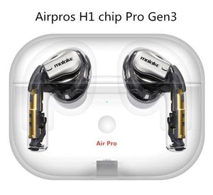 Renamed GPS H1 chip Wireless Charging 3ND Gne3 Bluetooth Headphones auto paring Earphones with pop up window pk AP2 i9S i200 i7 TWS