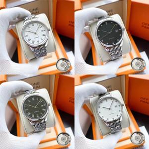 LongineDiamant Automatik-Uhr Frauen Luxus-Designer-Dame Uhr Damen weibliche Kleid Schnalle Gold stieg Armbanduhr Geschenk für Mädchen J0Yo #