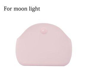 Évolable Femmes Eva Moon Light Sac Cody New Obag Moon 2020 Light O Sac en caoutchouc Silicon pour Sac à main DIY002 GWAIB