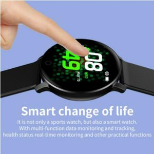 X9 Fitness Tracker Bluetooth Smart Bracelet Heart Rate Watchband Smart Wristband For Android Smartphones With Retail Box 50pcs Free Shipping
