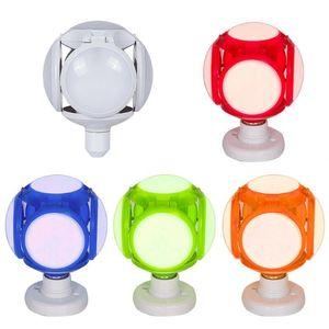 cgjxs Super Bright Led лампа Е27 Место сгиба 30W светодиодные лампы Футбол Ufo Ac 85 -265v Светодиодные лампы Home Bar Hall Потолочный светильник