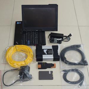 ICOM Next for bmw new generation of icom a2 for bmw icom next super ssd 2020.06v in x201t (i7) tablet diagnostic tool