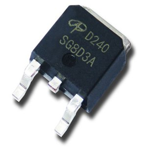 100pcs lot AOD240 D240 TO-252 Brand New Original In stock D240 ic chips integrated circuits D
