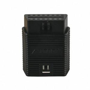 OBD II 케이블 암 커넥터 OBD2 16 핀 OBD 2 스플리터 어댑터 확장 케이블 남성 인터페이스 라인 X0id 번호를 확장