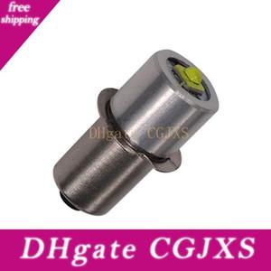 P13 .5s светодиодный фонарик лампы Светодиодные лампы Upgrade для 4 -10 Напряжение лампы фонарика Dc Шарики замены Conversion Kit Led