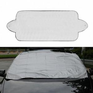 New NoEnName Null Prevent Schnee, Eis, Sonnenschutz Staub Frost Einfrieren Auto Windschutzscheibe Abdeckung Schutz uFwg #
