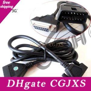 발사 X431 GDS 3g DLC 메인 케이블 Crp123 Creader VII Creader VIII Crp129 OBD I 이이 테스트 케이블을 위해