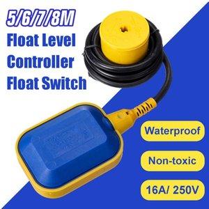 5M 6M 7M 8M Controller Float Switch Liquid Switches Liquid Fluid Water Level Float Switch Controller Contactor Sensor