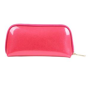 Nouveau Voyage sac à main recevoir sac de maquillage shell simple sac mode une variété d'occasions pratiques