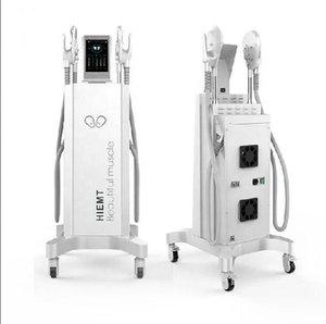 2020 أحدث آلة EMslim مرحبا-EMT EMS الكهرومغناطيسي تحفيز العضلات حرق الدهون تشكيل hiemt معدات التجميل emsculpt