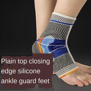 Tek ankle- silikon sabit basketball Tek silika jel, silika jel ankle- ayak bileği-koruyucu silikon ayak bileği-koruyucu sabit basketbol A32C