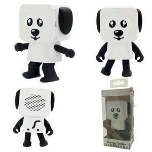 음악 무선 스피커 장난감으로 아이를 원격 제어 댄스 로봇 블루투스 스피커 전자 산책 장난감 춤 Cgjxs 새로운 스마트