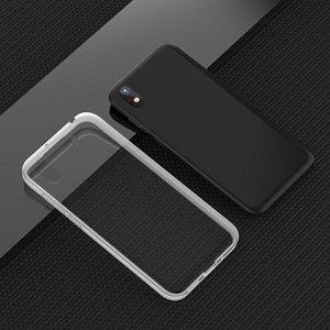 Cgjxs 2mm Kalınlığı Zırh Temizle TPU Kılıf İçin Huawei Y9 2019 Prime Şeffaf Kılıf İçin Huawei Y9 2019 Prime A