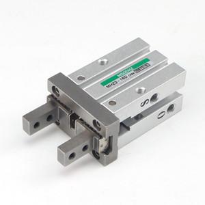 Mask machine cylinder, pneumatic cylinder MHZ2-6D MHZ2-10D MHZ2-16D MHZ2-20D MHZ2-25D MHZ2-32D MHZ2-40D
